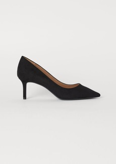 H&M H & M - Pumps - Black