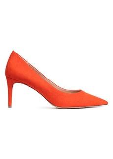 H&M H & M - Pumps - Orange