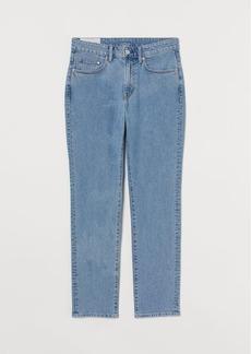 H&M H & M - Regular Jeans - Blue