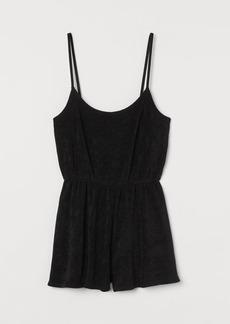 H&M H & M - Romper - Black