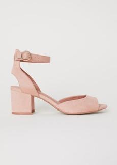 H&M H & M - Sandals - Orange