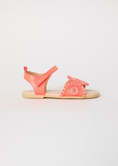H&M H & M - Sandals - Red