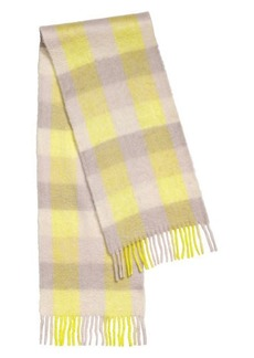 H&M H & M - Scarf - Yellow