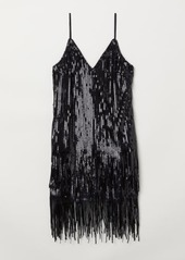 Hm h  m   sequined dress   black abv1a59e2cd a