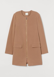 H&M H & M - Short Coat - Beige
