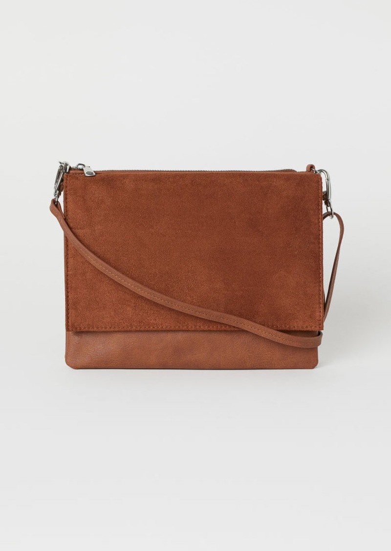 H&M H & M - Shoulder Bag - Beige