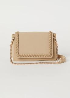 H&M H & M - Shoulder Bag - Beige