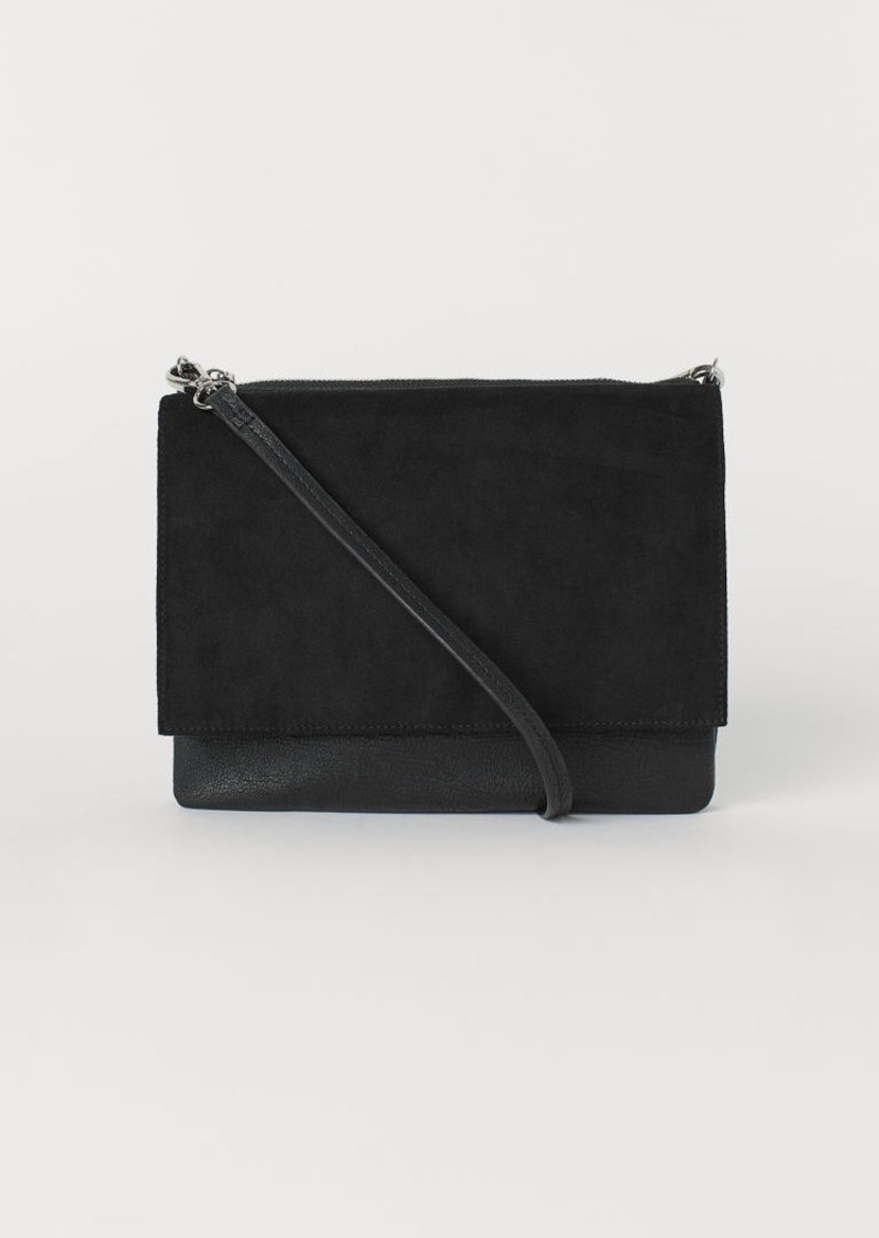 H&M H & M - Shoulder Bag - Black