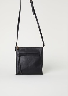 H&M H & M - Shoulder Bag - Black