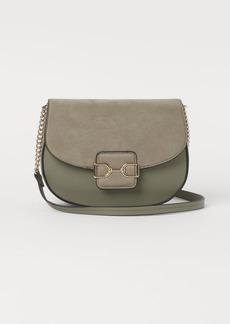 H&M H & M - Shoulder Bag - Green