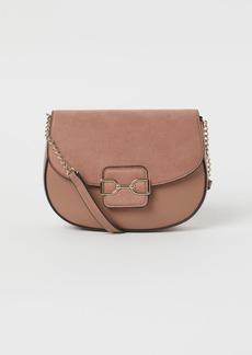 H&M H & M - Shoulder Bag - Orange