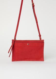 H&M H & M - Shoulder Bag - Red