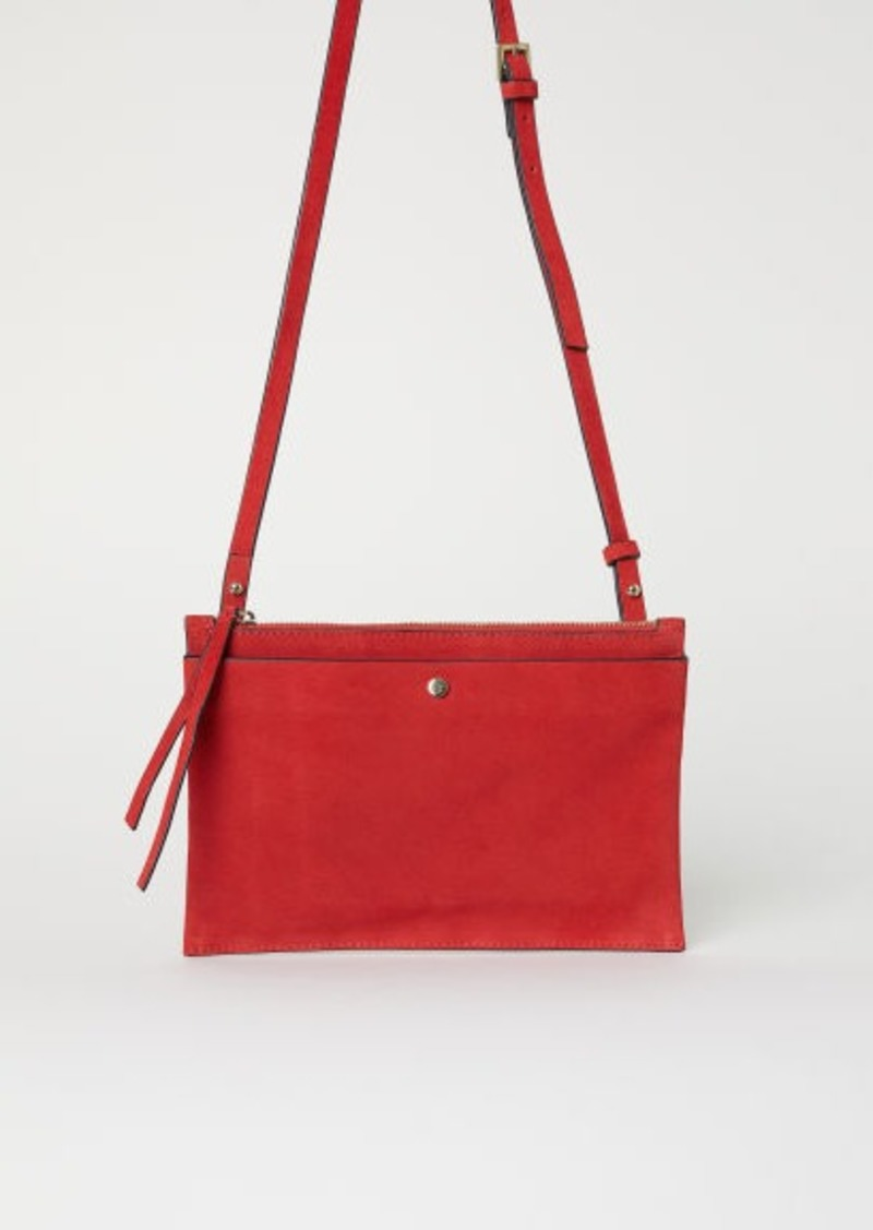 H&M H & M - Shoulder Bag - Red