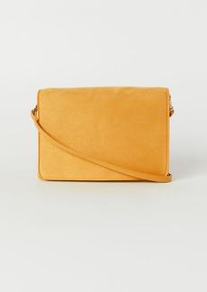 H&M H & M - Shoulder Bag - Yellow