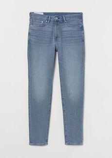 H&M H & M - Skinny Jeans - Blue