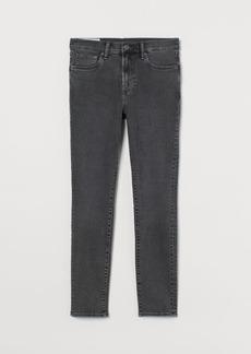 H&M H & M - Skinny Jeans - Gray