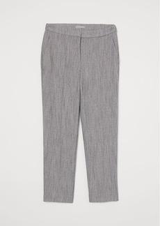 H&M H & M - Slacks - Gray