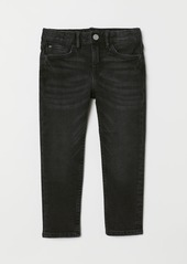H&M H & M - Slim Fit Jeans - Black
