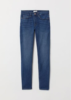 H&M H & M - Slim-fit Pants - Blue