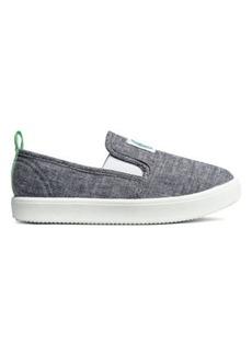 H&M H & M - Slip-on Shoes - Gray
