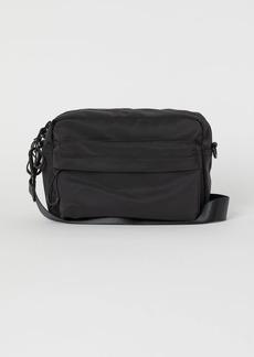 H&M H & M - Small Shoulder Bag - Black