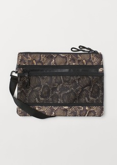 H&M H & M - Small Shoulder Bag - Black