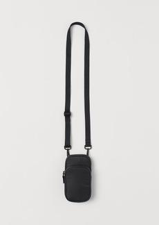 H&M H & M - Smartphone Bag - Black