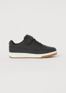 H&M H & M - Sneakers - Black