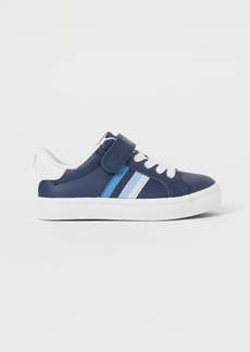 H&M H & M - Sneakers - Blue