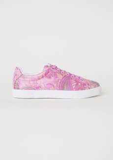 H&M H & M - Sneakers - Pink
