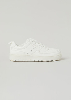 H&M H & M - Sneakers - White