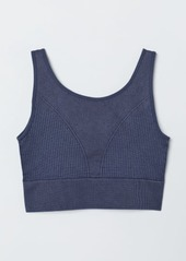 H&M H & M - Sports Bra Low support - Blue