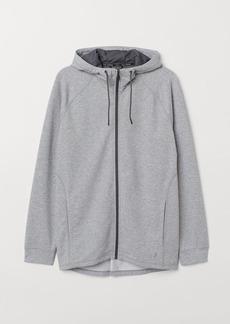 H&M H & M - Sports Jacket - Gray