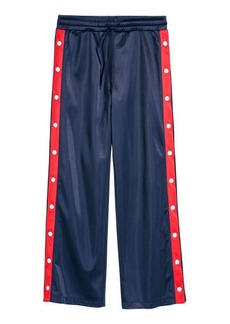 H&M H & M - Sports Pants - Blue