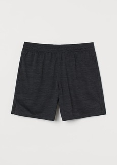 H&M H & M - Sports Shorts - Black