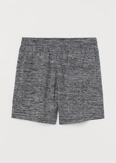 H&M H & M - Sports Shorts - Gray