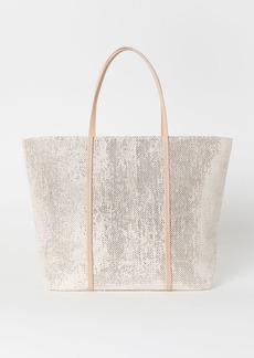 H&M H & M - Straw Bag - Beige