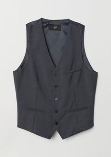 H&M H & M - Suit Vest - Gray