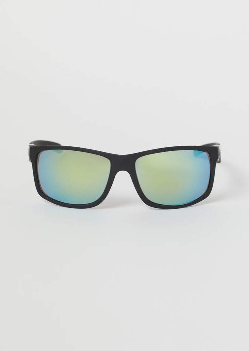 H&M H & M - Sunglasses - Black