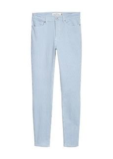 H&M H & M - Super Slim-fit Pants - Blue