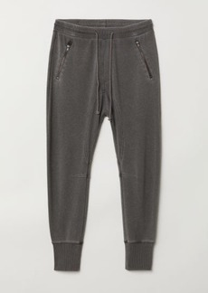 H&M H & M - Sweatpants - Gray
