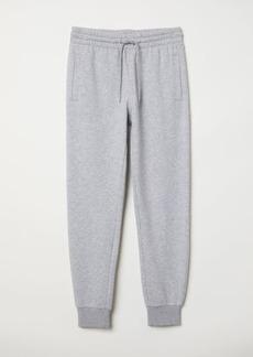 H&M H & M - Sweatpants - Gray
