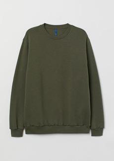 H&M H & M - Sweatshirt - Green