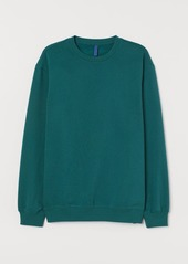 H&M H & M - Sweatshirt - Green