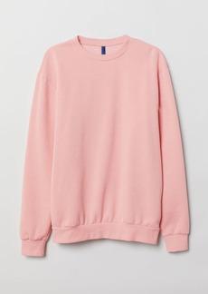H&M H & M - Sweatshirt - Pink