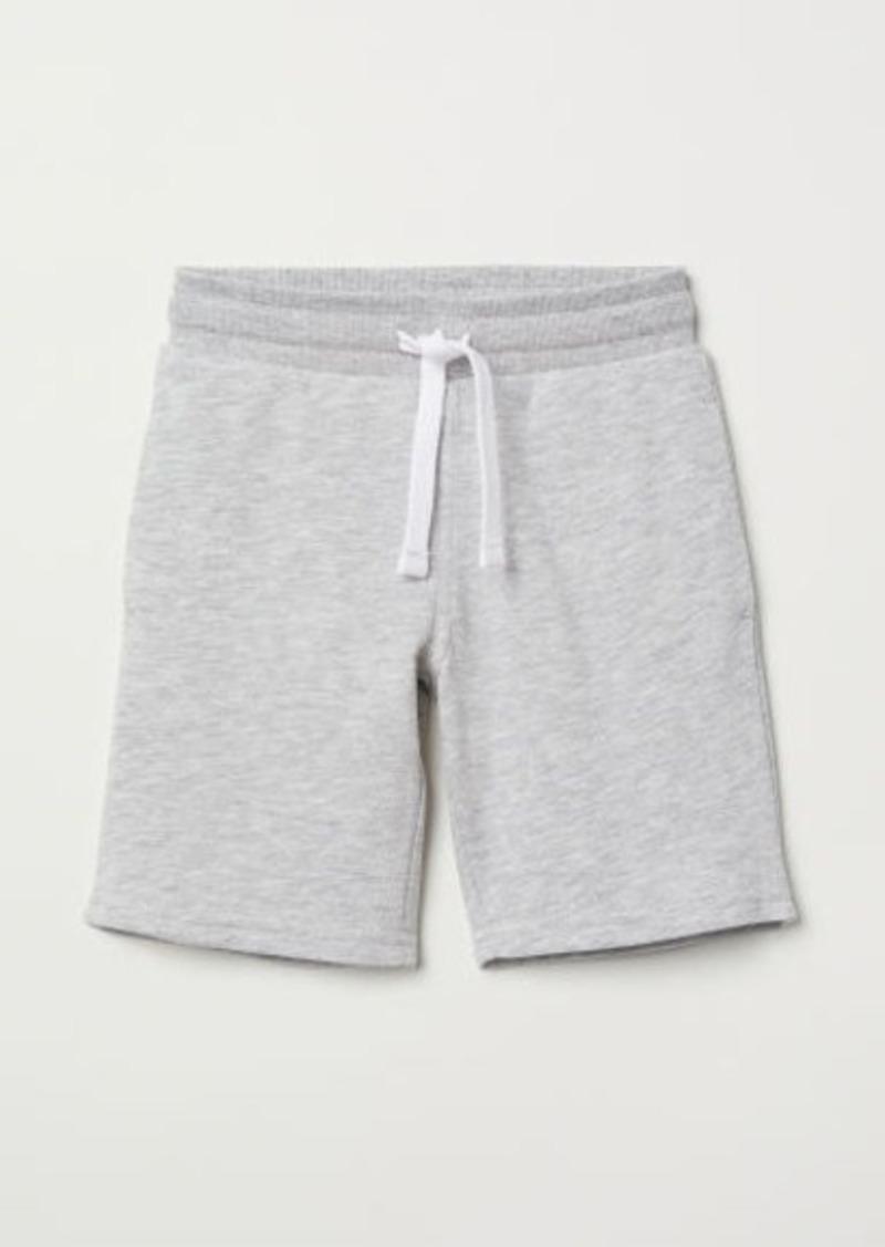 H&M H & M - Sweatshorts - Gray