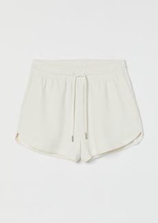 H&M H & M - Sweatshorts - White
