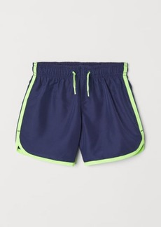H&M H & M - Swim shorts - Blue