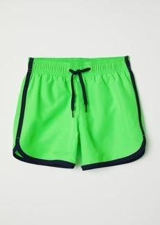 H&M H & M - Swim shorts - Green
