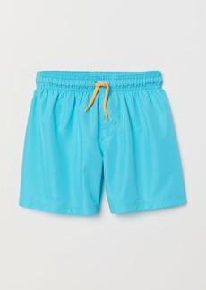 H&M H & M - Swim Shorts - Turquoise